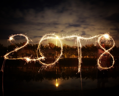 PREDICTIONS AND THREATS FOR THE YEAR IN CYBERSECURITY