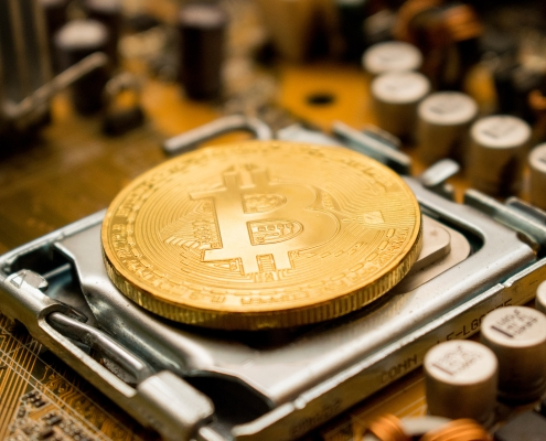 Annual Review of Regulations of Bitcoin and Blockchain in the United States and Abroad