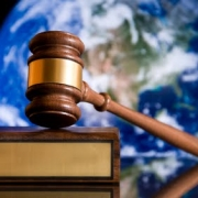 Applying Chaos Theory to International Cyber Warfare Law